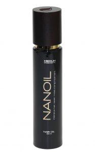 pielęgnacja wlosów z nanoil